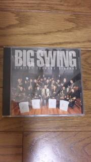 KENICHI TSUNODA BIG BAND 「BIG SWING」