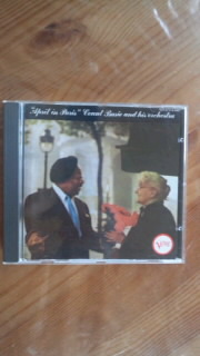 COUNT BASIE 「APRIL IN PARIS」