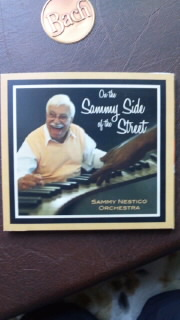 SAMMY NESTICO 「On the Sammy Side of the Street」