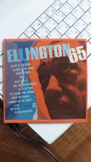 DUKE ELLINGTON 「ELLINGTON 65」
