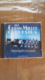GLENN MILLER 「Moonlight Serenade」