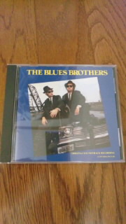 THE BLUSE BROTHERS BAND「THE BLUSE BROTHERS」